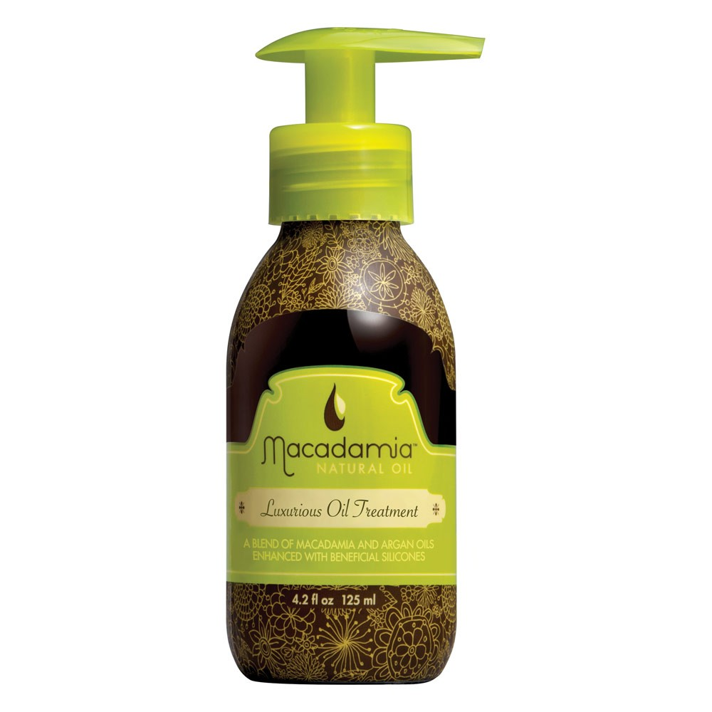 MACADAMIA Natural Oil (Healing Oil Treatment)